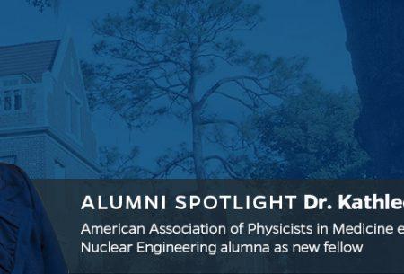 Alumni Spotlight: Dr. Kathleen M. Hintenlang