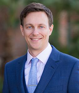 Andreas Enqvist, Ph.D.