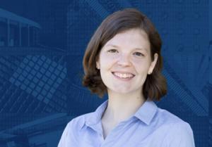 Amanda Krause, Ph.D.