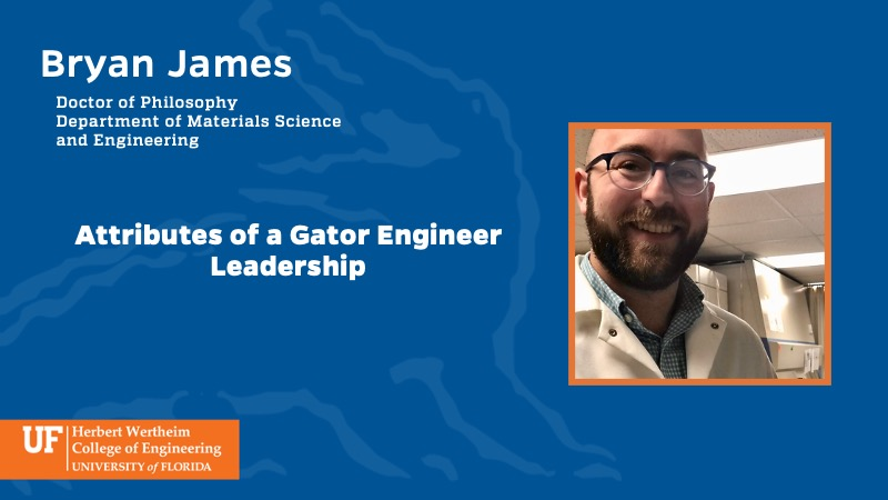 2020-2021 Attributes of a Gator Engineer Award
