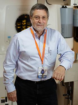 Dr. Frank Bova