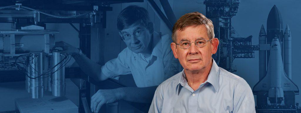 Edward Dugan, Ph.D.