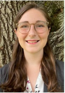 Emma Steinebronn Awarded Graduate Research Fellowship from the National Science Foundation