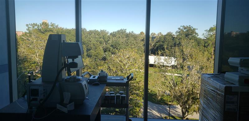 Moore Lab - University of Florida
