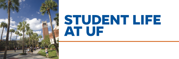 Student Life at UF