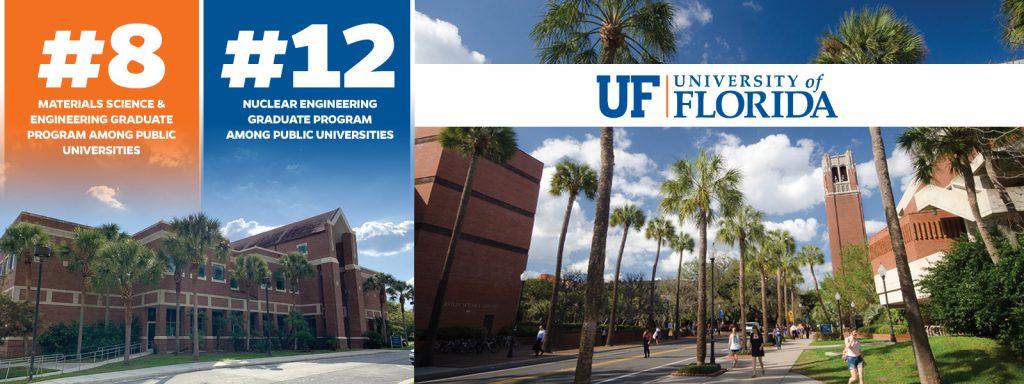 UF Grad Recruiting