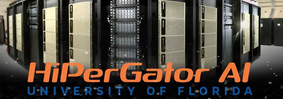 UF HiPerGator AI 3.0