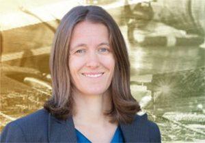 Jenny Andrew, Ph.D.