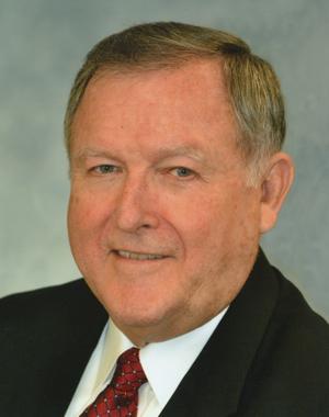Ken Anusavice, D.M.D., Ph.D.