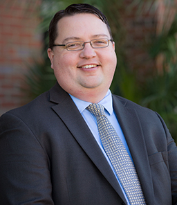 Michael Tonks. Ph.D.