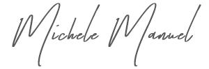 Michele Manuel digital signature