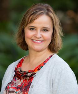 Nathalie Wall, Ph.D.