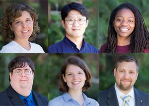 UF MSE new faculty