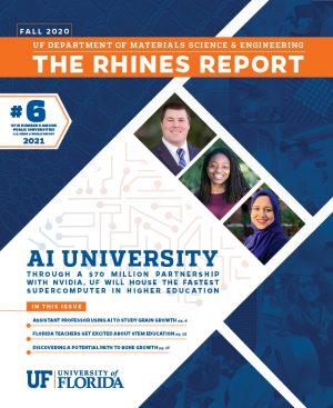 Rhines Report 2020