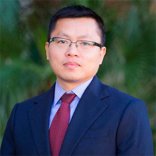 Yong Yang, Ph.D.
