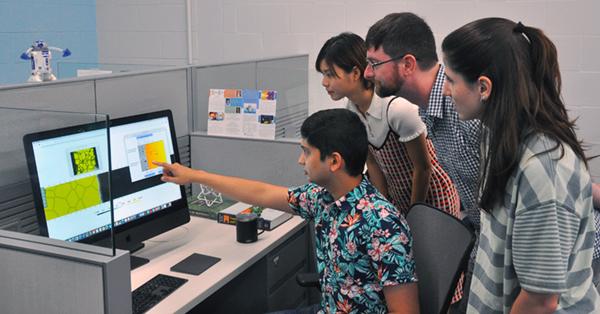 Computational Materials Sciencelab