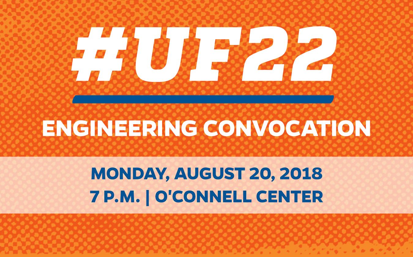 Convocation #UF22