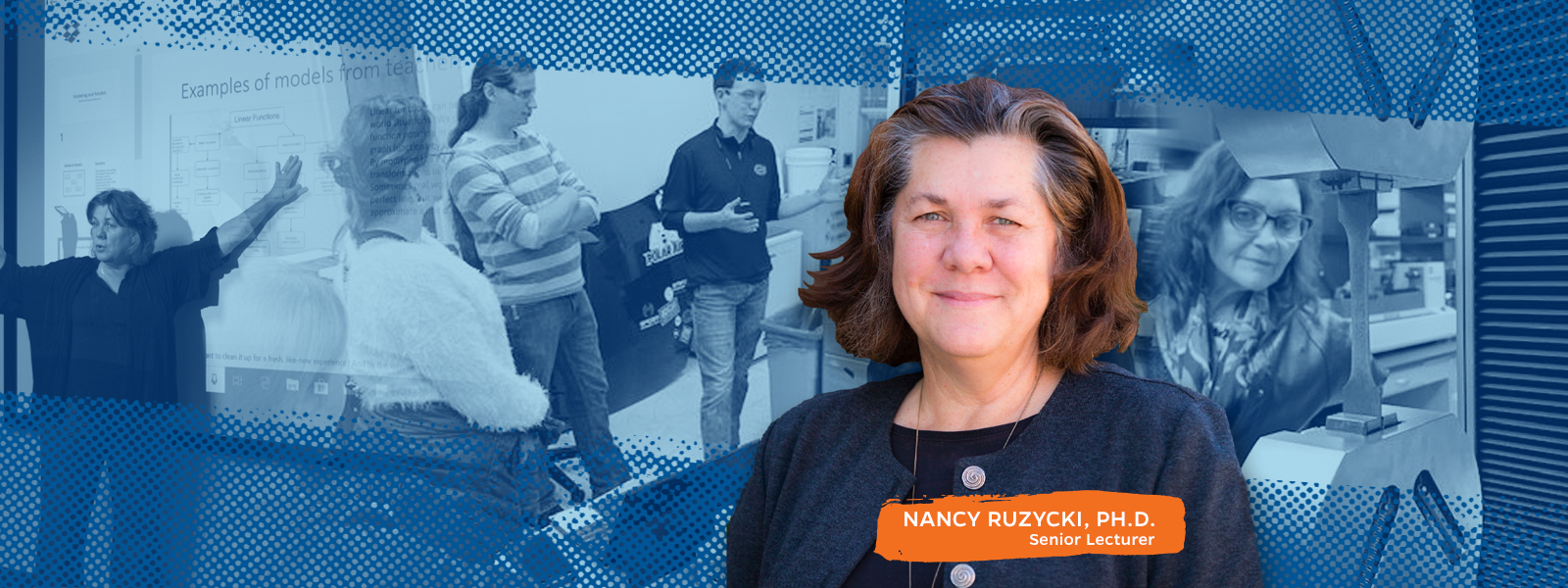 Nancy Ruzycki, Ph.D. EQuIPD Program